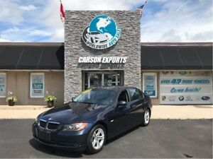 2008 BMW 3 Series CLEAN 328XI! FINANCING AVAILABLE!