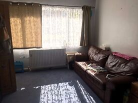 A TWO DOUBLE BEDROOM FAMILY HOME LOCATED WITHIN EASY ACCESS TO TERMINAL FIVE HEATHROW AND STAINES