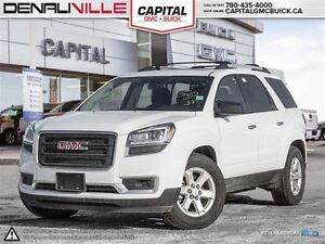 2016 GMC Acadia SLE-2 AWD REMOTE START HEATED SEATS SUNROOF 35K