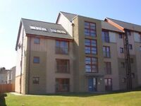 Room to rent in modern 2 bedroom flat in Elgin