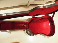 Hard Case for Acoustic Guitars Universal Size