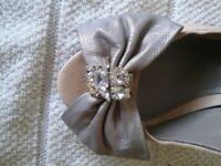 Kurt Geiger, Nine West and New Look Shoes size 5