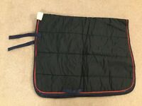 SADDLE PAD/NUMNAH
