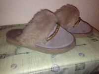 Size S River Island Slippers
