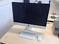 Apple iMac Core i5 2.9 27-Inch (Late 2012) with fusion drive