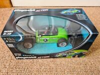 Playmobil Action RC Racer Brand New in box