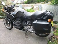 BMW K75S for sale