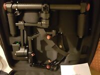 CAME TV MINI 2 - 3 axis gimbal stabilizer