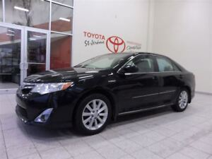 2014 Toyota Camry Hybrid * XLE * GPS * MAGS * TOIT OUVRANT *