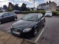 Audi a4 diesel estate
