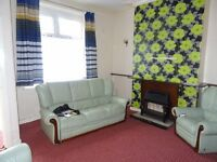 ** 4 BED TERRACED BD7 ** 94 RUGBY PLACE