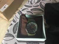 Tateossian racing watch for sale