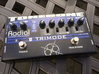 Radial Trimode Tonebone