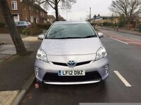 TOYOTA PRIUS PCO CARS FOR HIRE AND READY TO UBER ++++++++++++++++++++++++