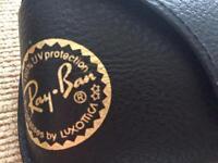 Ray - Ban Sunglasses (genuine)