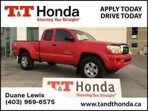 2006 Toyota Tacoma *No Accidents, One Owner, Local Truck*