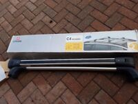 Citreon C4 Picasso Roof Bars