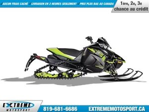 2018 Arctic Cat ZR 9000 SNO PRO 137 TURBO 58,24$/SEMAINE