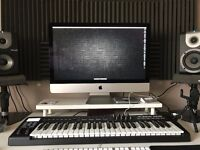 Apple iMac Late 2012 Model - 16GB Mem i5 Processor & EXTRAS