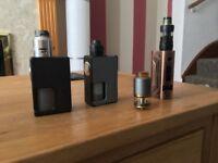 Vape Mods & Tanks