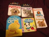 BABY KIDS BOOKS DVDS MANY DIFFERENT PLEASE CHECK ALL PHOTO
