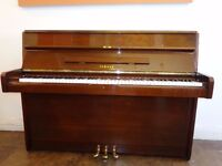 Yamaha upright - fully restored with 3-year guarantee
