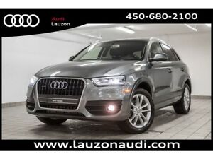 2015 Audi Q3 2.0T TECHNIK BOSE CAMERA 18