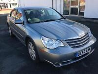 2007 57 Chrysler Sebring 2.0 Diesel low Mileage