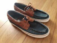 Mens Vans shoe