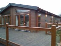 Luxury Pemberton Glendale Holiday Home Lodge for Sale In The Yorkshire Dales