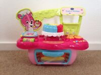 Great condition Vtech Cora's Toy Kitchen