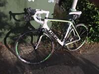 Full Carbon Trek madone 3.5 58 cm Road Bike