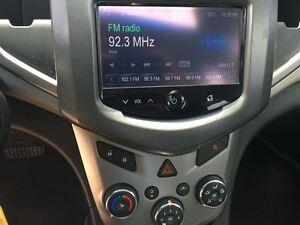 2015 Chevrolet Sonic LT ~ HEATED SEATS ~ REAR CAMERA!! London Ontario image 12