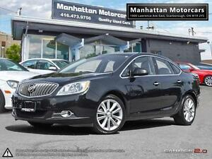 2014 BUICK VERANO |1 OWNER|CAMERA|WARRANTY|ALLOYS|NO ACCIDENT