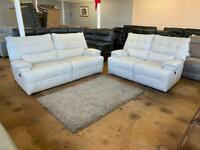 Brand new ex display Sofology sofas