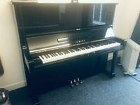 Yamaha U3 upt 🎹 **DELIVERY INCLUDED**