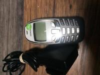 Siemens a57 unlocked phone