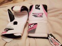 New female boxing gloves
