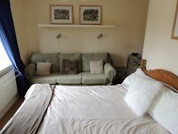 Spacious Double Room for rent including bills for £320 per month Ardler Dundee