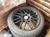 Mk5 golf alloys 5x112