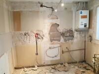 Polish Cheap plasterer and handy man