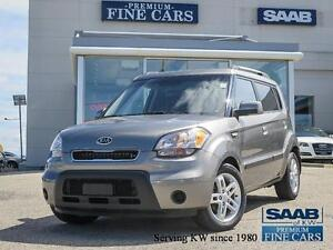 2010 Kia Soul 2U  NO ACCIDENTS New Tires Automatic