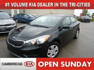 2015 Kia Forte 1.8L LX / NEW TIRES / *AUTO*