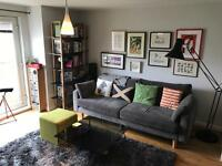 Festival Let.Really Nice Holyrood Flat.£3250 for August.
