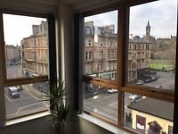 2 Bed Kelvingrove for 1 Bed Partick