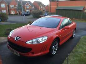 Peugeot 407 Bellagio Special edition 2.0 HDi