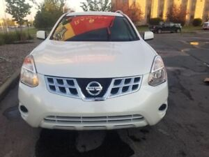 CERTIFIED 2013 Nissan Rouge AWD FOR SALE