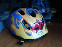 boys bike helmet s