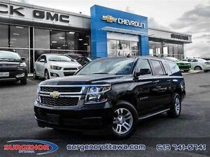 2016 Chevrolet Suburban 4x4 LT - $390.02 B/W