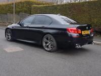 BMW 520D M SPORT* FULL M5 CONVERSION* 2012/62*